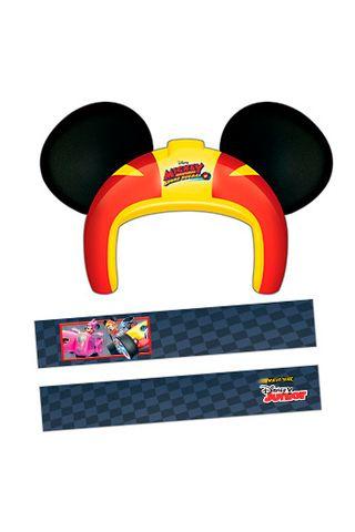 Casco de Mickey Mouse