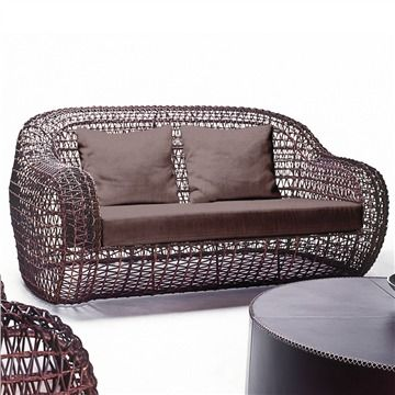 178 best FURNITURE OUTDOOR images on Pinterest Backyard - balou rattan mobel kenneth cobonpue