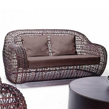 ... 178 Best FURNITURE OUTDOOR Images On Pinterest Furniture, Garden   Balou  Rattan Mobel Kenneth Cobonpue ...