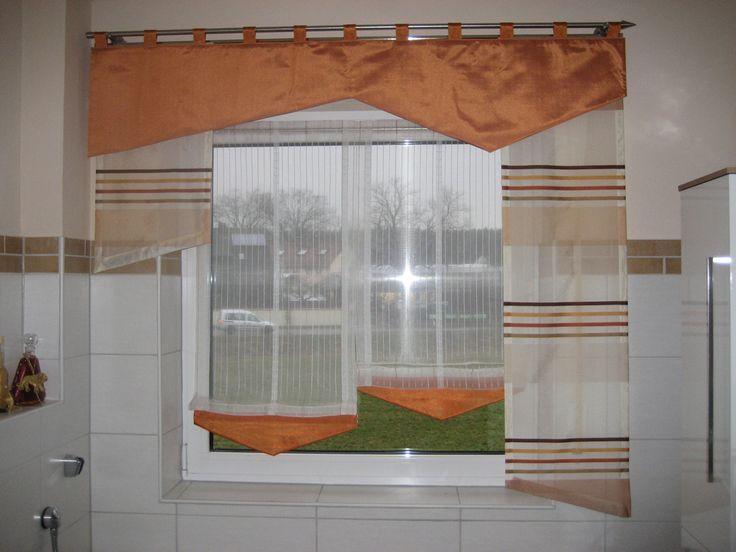 72 best Vorhang images on Pinterest Window dressings, Curtain