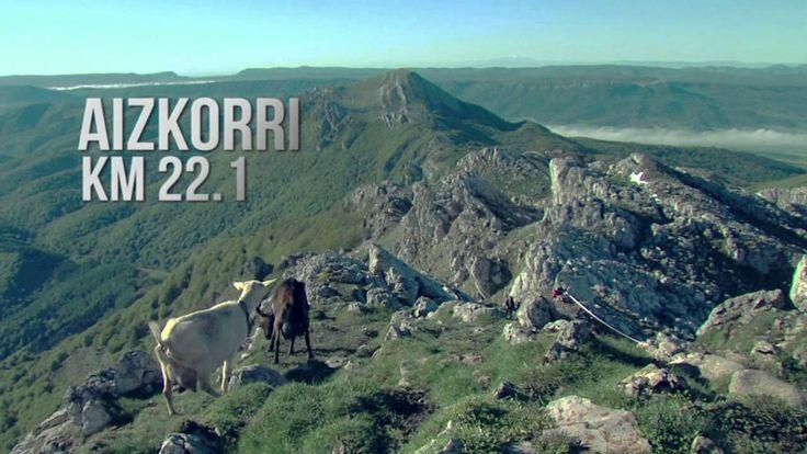 Vídeo oficial Maratón Zegama-Aizkorri 2013
