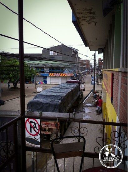 Residencias Florida Turbo Road Trip en Colombie