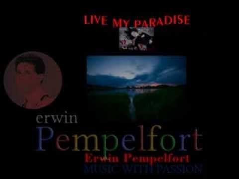 LIVE MY PARADISE