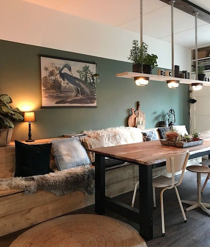Shop the look van dit stoere interieur