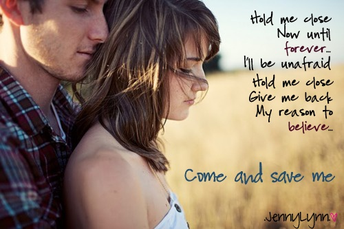Gloriana - Come and Save Me  made by me :) JennyLynn<3