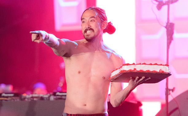 The new trailer for Steve Aoki's Netflix documentary I'll Sleep When I'm Dead takes viewers behind the DJ stage. In the clip, which you can see...