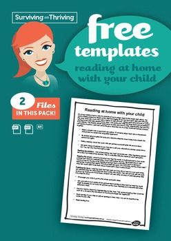 Information for parents of junior students on how to help their child read at home.