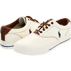 Summer Shoes: Polo Ralph Lauren - Vaughn--Can't wait for my blue ones to come it. Ultimate Summer shoes.