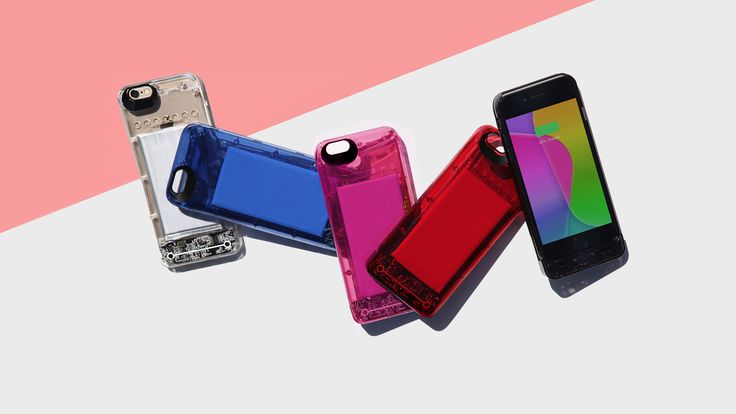 Boostcase iPhone Power+Sleeve