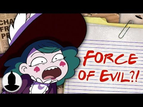 Does Eclipsa Have EVIL PLANS?! - Star vs. the Forces of Evil Cartoon Conspiracy (Ep. 184) - YouTube