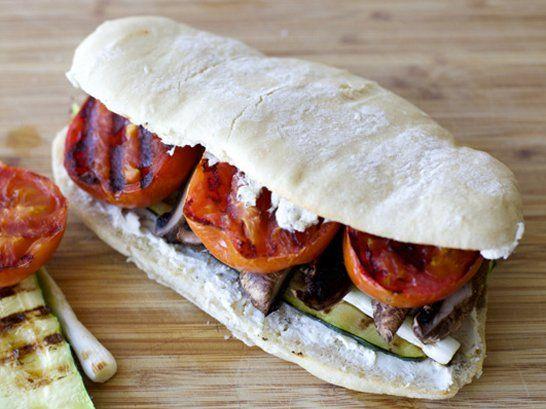 Mejores 96 imágenes de Super Sandwiches en Pinterest