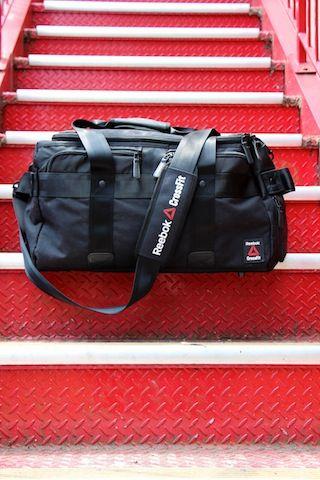 Me likey!!   Reebok CrossFit Bag