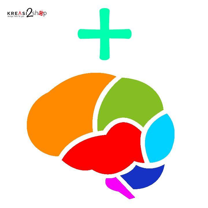 Selamat hari senin kreasi lovers, mari memulai hari pertama di minggu ini dengan pikiran positif, karena pikiran negatif tidak baik bagi diri kita. Bila ternyata yang kita pikirkan tidak benar, itu hanya menambah beban hati dan kelelahan fisik kalian. hal ini dapat mengurangi kesehatan tubuh kalian. Mari ubah cara berpikir kalian, berpikir positif jauh lebih baik meskipun ada saatnya kita memang dikecewakan...  #kreasi2shop #kreasilovers #Monday