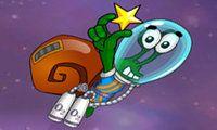Bob l'escargot 5 : Histoire d'amour - Jeux en ligne gratuits sur Jeu.fr