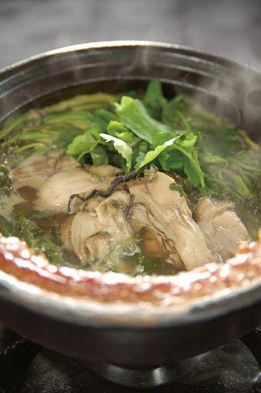 牡蠣の土手なべ|おいしい健康レシピ|糖尿病がよくわかるDM TOWN 作り方