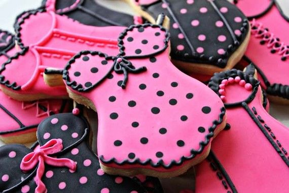Bachelorette cookie  #bachelorette #baking #cookie