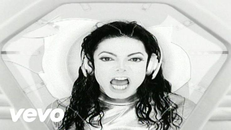 Music video by Michael Jackson performing Scream. © 1995 MJJ Productions Inc.