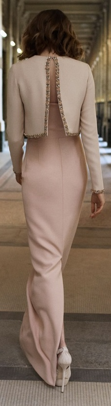 Christian Dior invitada
