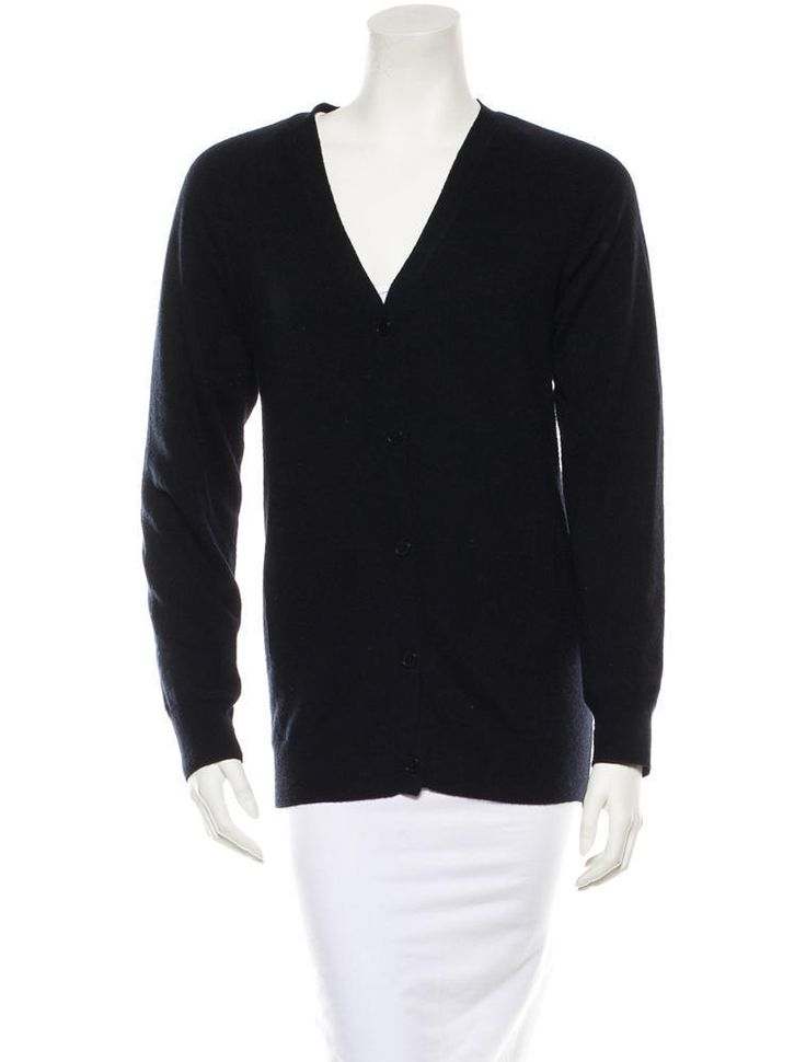 3.1 Phillip Lim Wool Cardigan XS #31PhillipLim #Cardigan