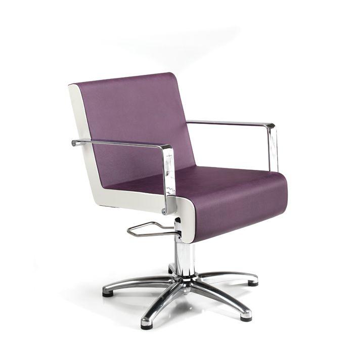 REM Cascade Salon Chair