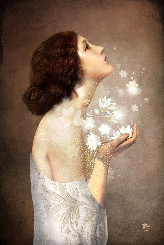"""Wish"" by Christian Schloe, https://www.facebook.com/ChristianSchloeDigitalArt"