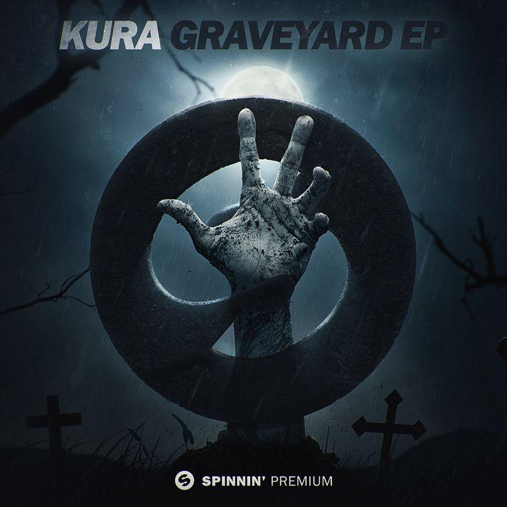 KURA - Graveyard EP