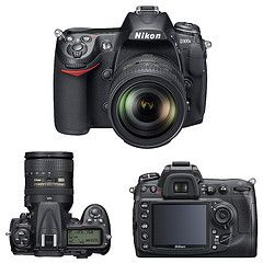 10 Best Digital SLR Cameras 2012