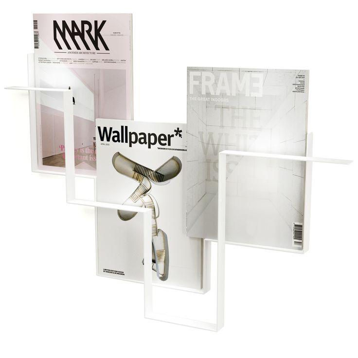 die besten 25 zeitungshalter ideen auf pinterest zeitungshalter wand toilette an der wand. Black Bedroom Furniture Sets. Home Design Ideas