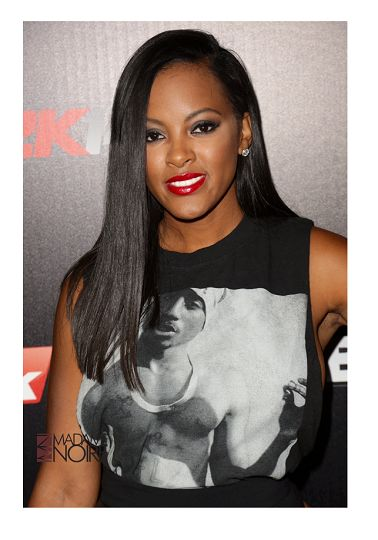 """Basketball Wives LA"" star Malaysia Pargo reveals that she is not single by choice."