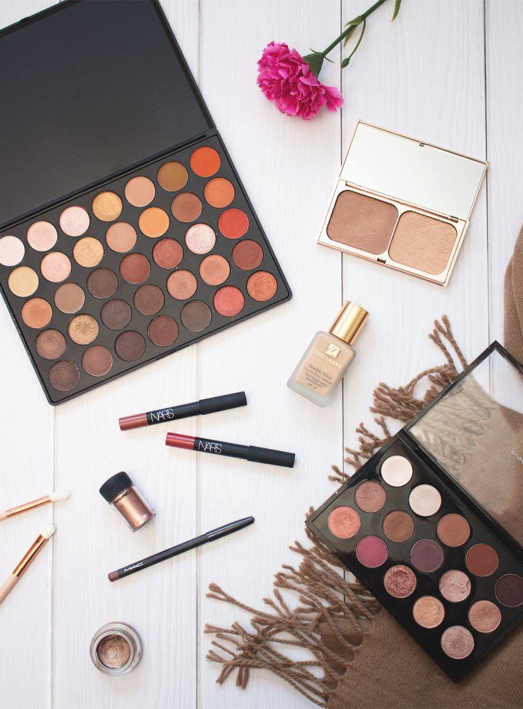 Gemma Louise // Beauty & Lifestyle Blog : Autumn Beauty Picks.