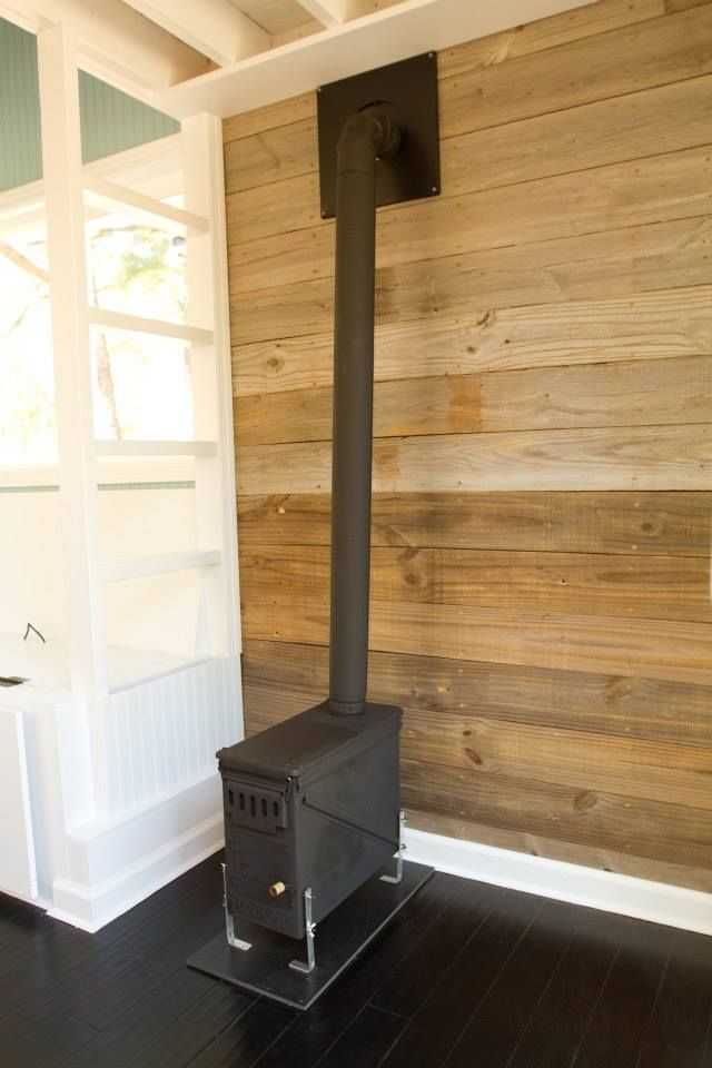 85 best images about my tiny house dream on pinterest for Best heating system for small house