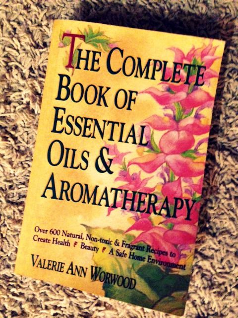 the complete book of essential oils and aromatherapy pdf