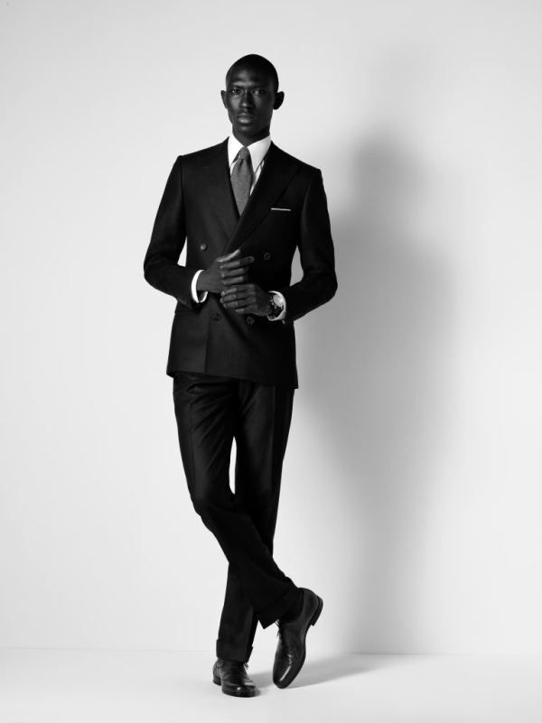Armando Cabral by Adrien Sauvage for This is Not a Suit