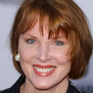 Mariette Hartley - Bio, Facts, Family | Famous Birthdays