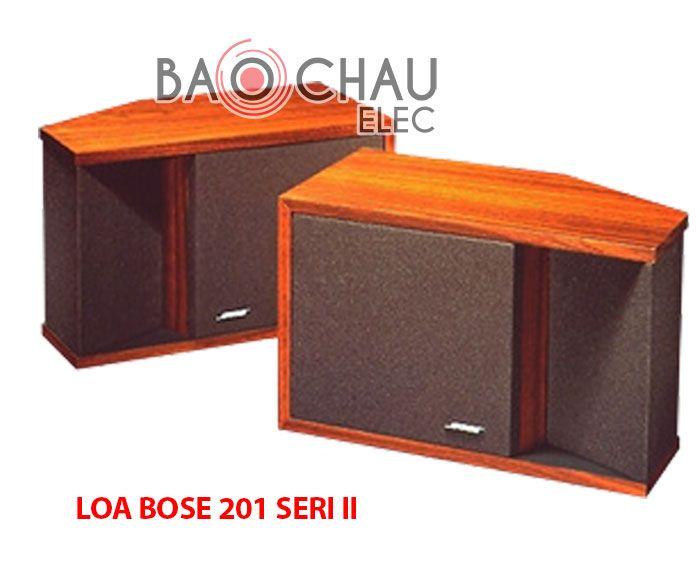 bose 201 series iii. loa bose 201 series ii iii