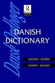 Danish Dictionary: Danish-English, English-Danish by Not Stated - Paperback - 1995 - from Anybook Ltd and Biblio.co.uk