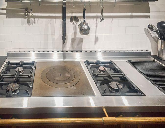 Küchenatelier Roseneck ~ the 25+ best la cornue ideas on pinterest black range