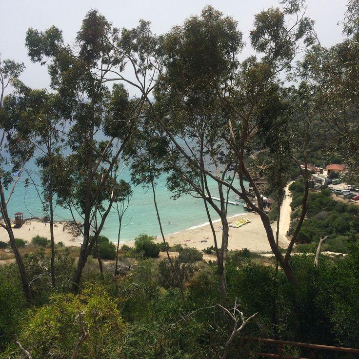 The Grecian Park Hotel, Cyprus