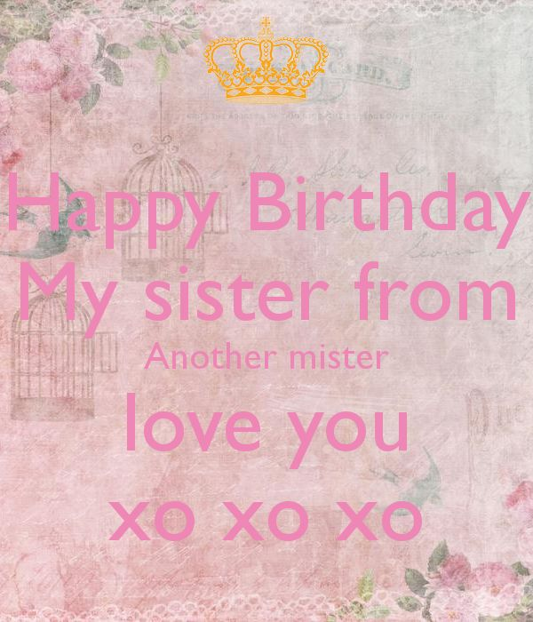 12 Best Sister From Another Mister Images On Pinterest