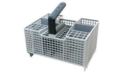 Panier Gris de Couverts pour Machine à Laver Whirlpool – 481231038897: Ceci est un panier de couvert gris pour votre lave vaisselle…