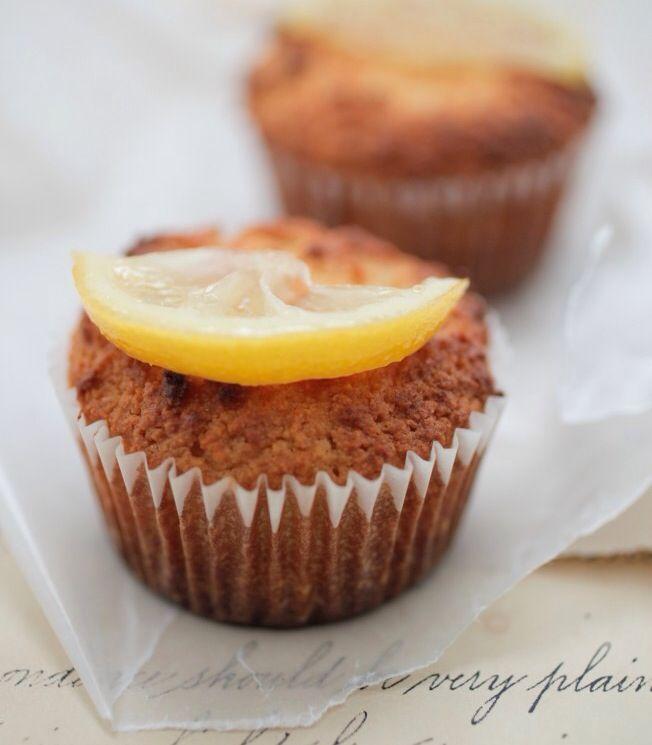 Lemon Yoghurt Cupcakes | Foodie: Your Recipes. Your way.