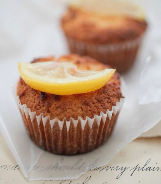 Lemon Yoghurt Cupcakes | Foodie: Your Recipes. Your way.