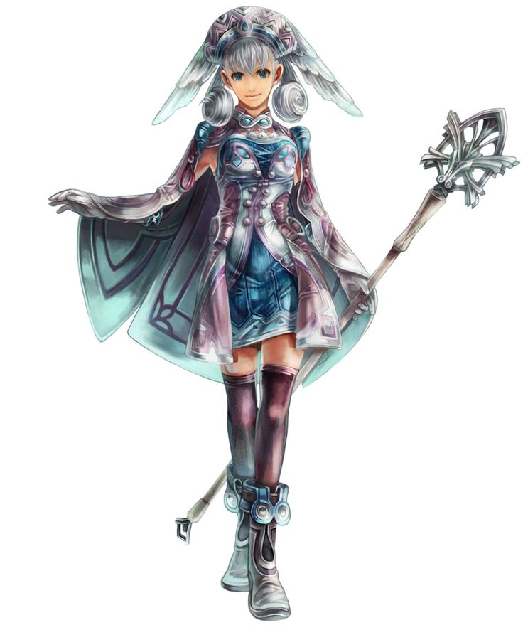 Character Design Xenoblade : Xenoblade melia antiqua by… someone nobody seems to