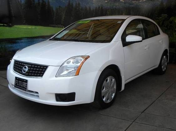 Check out this 2007 Nissan Sentra on AutoTrader.com 87000 miles, $9995, clean carfax