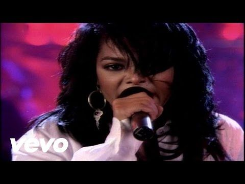 Music video by Janet Jackson performing Black Cat. (C) 1989 A&M Records