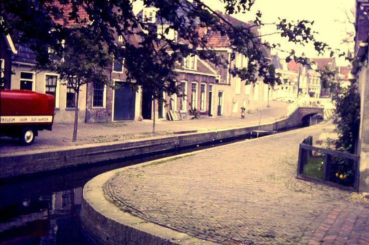 Wortelhaven Dokkum (jaartal: 1970 tot 1980) - Foto's SERC