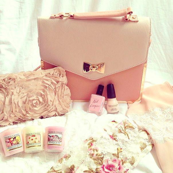 Pink | tumblr | cute | pretty: