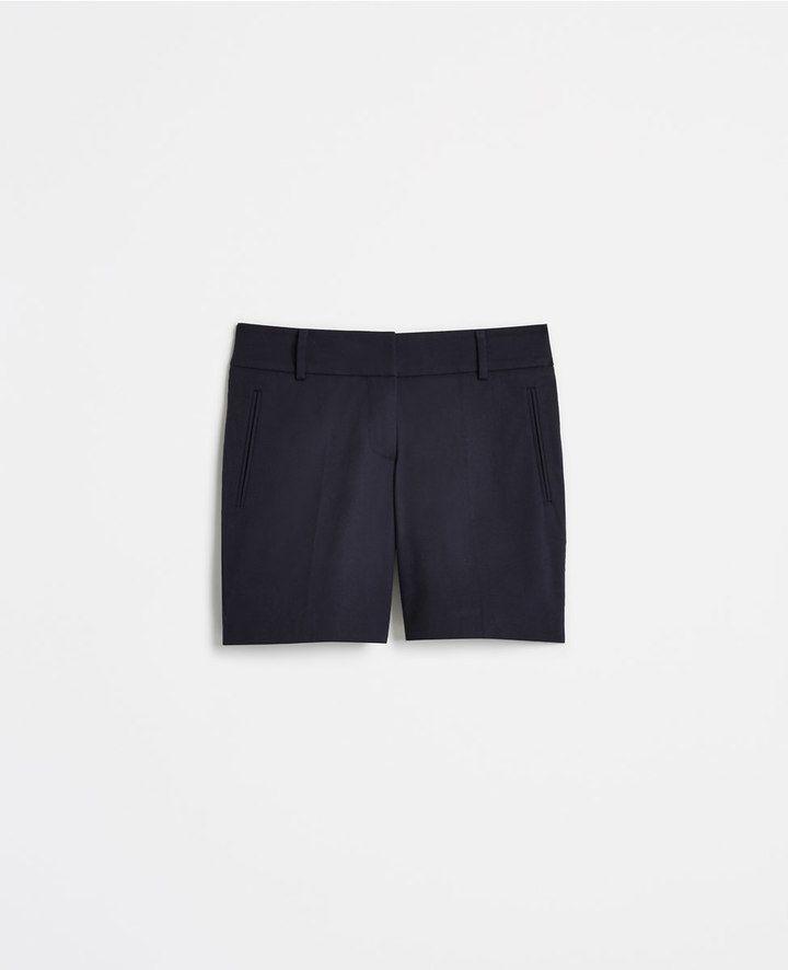 Petite Metro Shorts