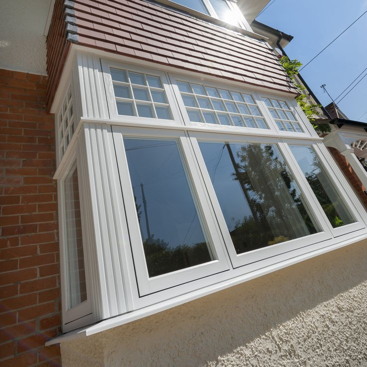 Residence 9 windows supplied and fitted in Reading, Henley, Bracknell, Wokingham, Didcot, Berkshire and Thames Valley. Premium R9 windows at…