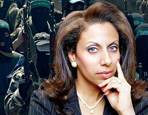 The ongoing threat of terrorism today with the president and founder of ACT! for America, Brigitte Gabriel. DAY 1